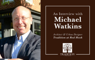An Interview With Michael Watkins
