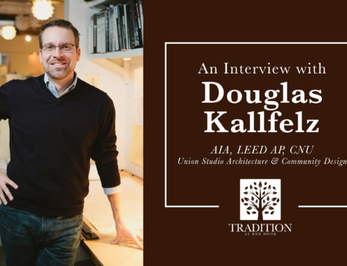 An Interview with Douglas Kallfelz