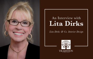 Lita Dirks, Lita Dirks & Co. Interior Design