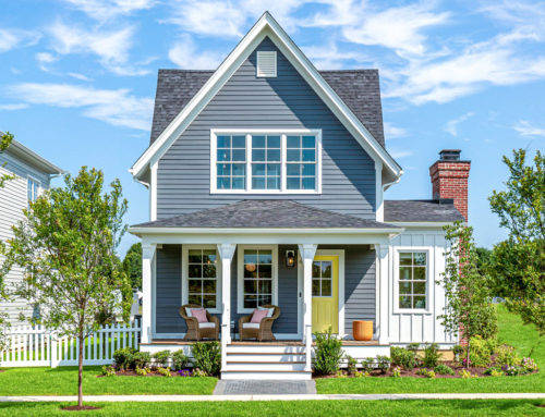 Ever Heard of a Traditional Neighborhood Development? Here's What You Need to Know.